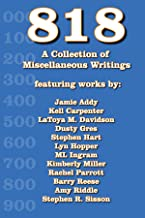 818: A Collection of Miscellaneous Works