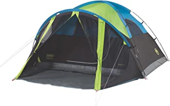 Coleman Carlsbad Tent with Screen Room (Renewed)