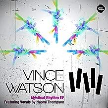 vince watson mystical rhythm