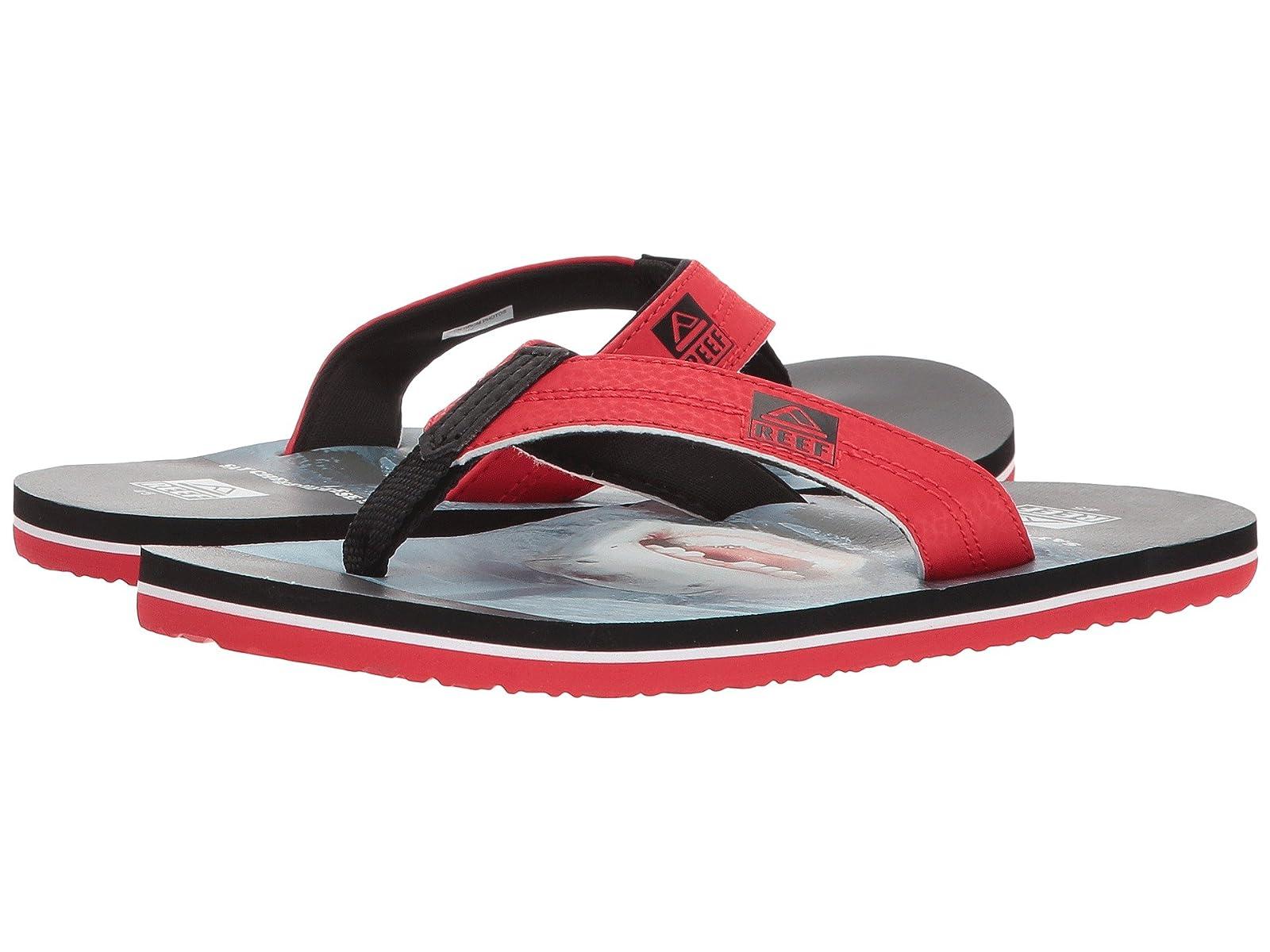 Reef Kids Grom Photos (Infant/Toddler/Little Kid/Big Kid)Atmospheric grades have affordable shoes