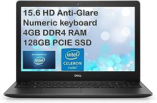 """DELL 2021 Newest inspiron 15 3000 PC Laptop, 15.6"""" HD Anti-Glare Non-Touch Display, Intel 2-Core 4205U Processor, 4GB RAM,..."""