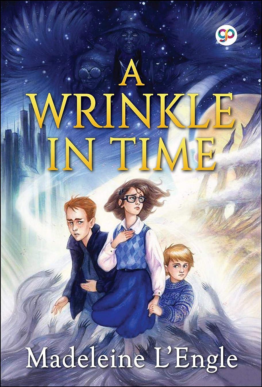 ワードローブお酢安定A Wrinkle in Time (English Edition)