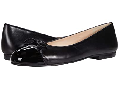French Sole Gigi (Black) Women