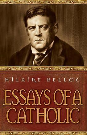 Essays of a Catholic