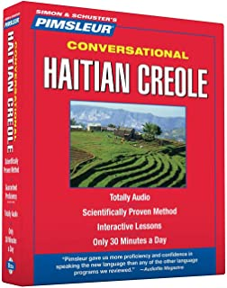 Best english to haitian creole audio Reviews