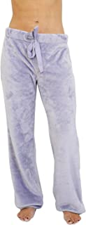 Women's Plush Pant
