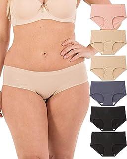 5 Color Wet Look Metallic Shine Mini Panty Thong Underwear Lingerie Boudoir M-3X