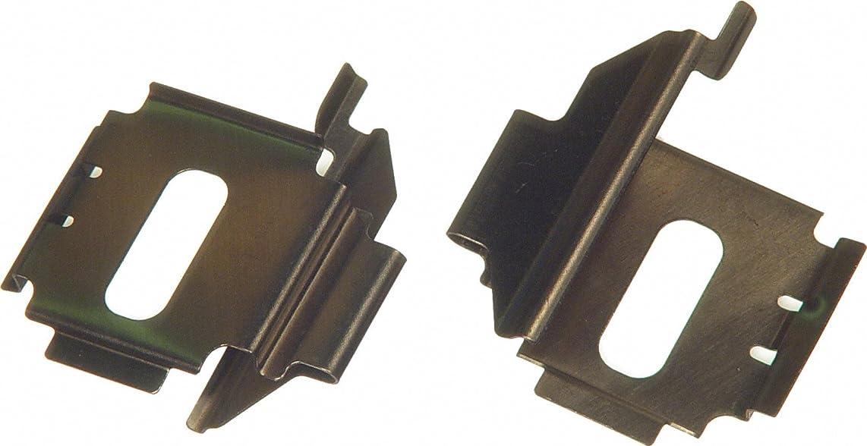 Wagner H5709 Disc Brake Hardware Kit, Rear