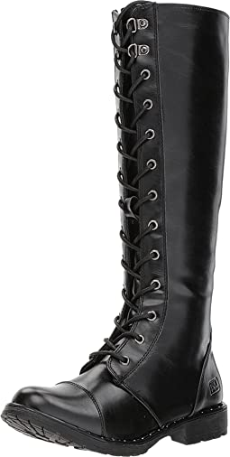 Roset Lace-Up Boot