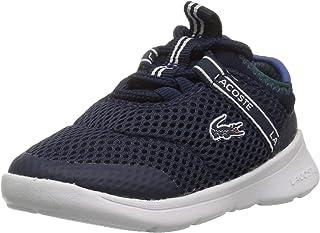 Lacoste Kids' Lt Dash Sneaker