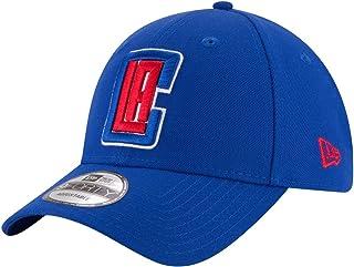 New Era 9FORTY L.A. Clippers Baseball Cap - NBA The League - Blue