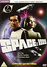Space: 1999 - The Complete First Series