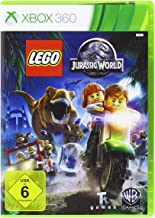 LEGO Jurassic World (FSK 6) (XBOX 360)