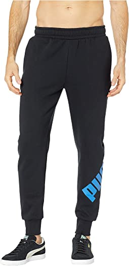Big Logo Pants