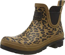 Joules Women's Wellibob Rain Boot