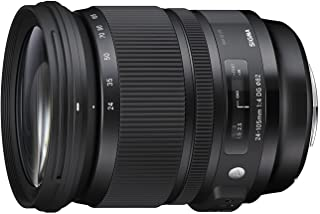 Sigma 24-105mm F4.0 Art DG OS HSM Lens for Sigma