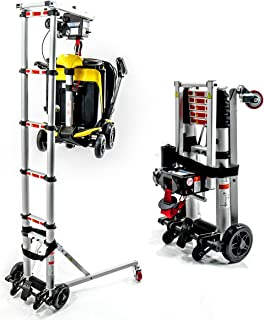 HERCULES Portable Automated Lift for Solax Folding Scooter Transformer & Genie