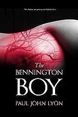 The Bennington Boy Kindle Edition