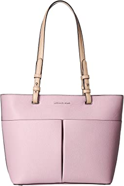 edad7ced1 Pale Lilac. 8. MICHAEL Michael Kors. Bedford Medium Top Zip Pocket Tote.  $198.00