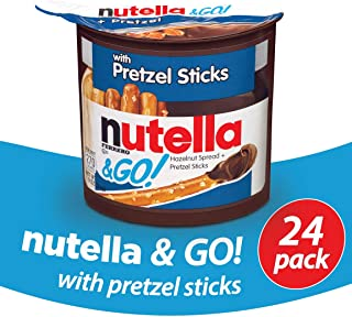 Best nutella care package Reviews