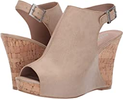 Lobby Wedge Sandal
