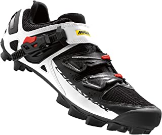 Mavic Men's Crossmax SL Pro Mountain Bike Cycling Shoes