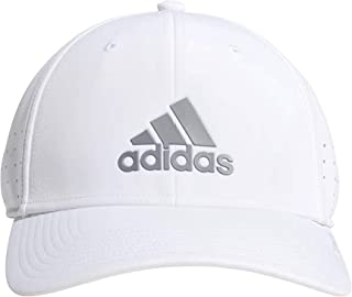 adidas Men's Gameday Stretch Fit Structured Cap