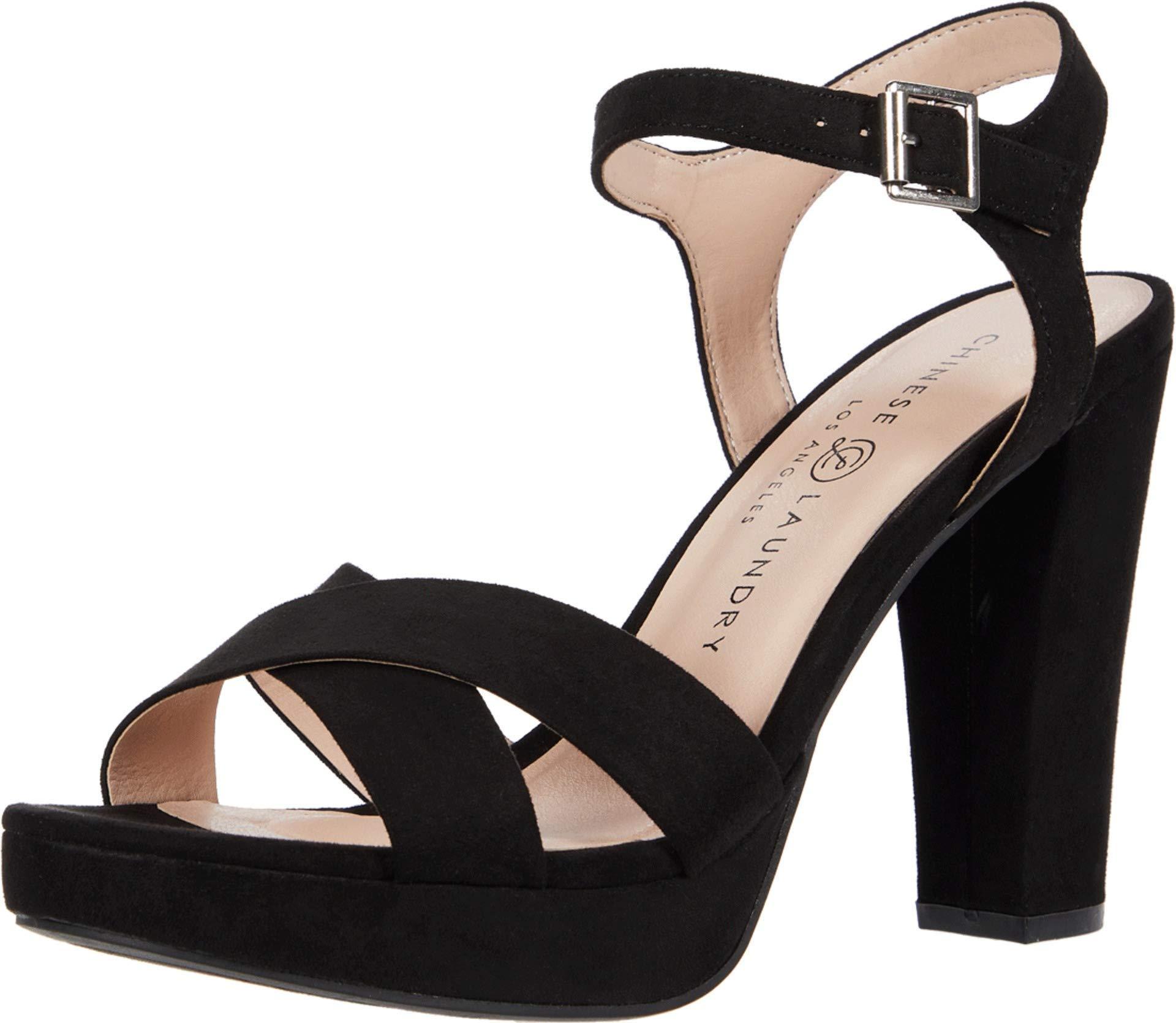 Women's Always Heeled Sandal