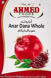 Ahmed Foods Anar Dana (Whole), 100 gm