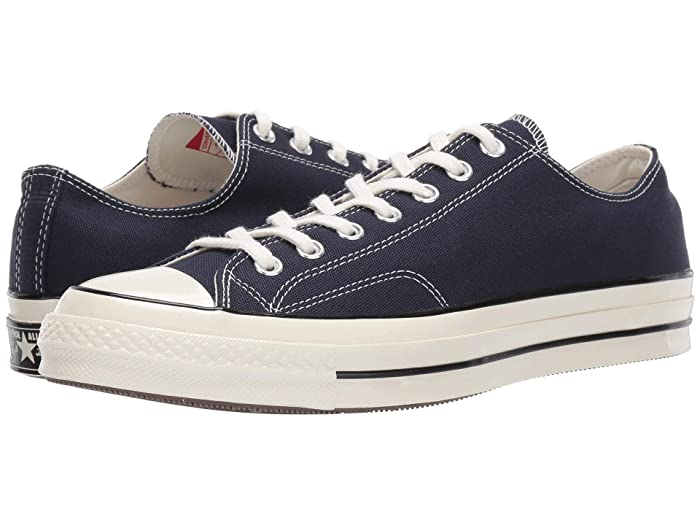 Converse  Chuck Taylor All Star 70 Ox (Obsidian/Egret/Black) Athletic Shoes