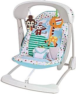 فيتش بيبي - أرجوحة ومقعد للأطفال ، 2725612292176