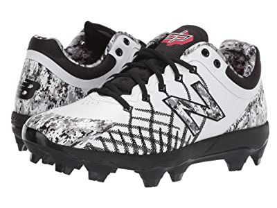 New Balance 4040v5 TPU (Pedroia Camo White) Men