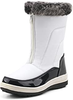 : Après ski Fermeture Éclair Chaussures