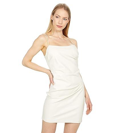 ASTR the Label Leatherette Dress