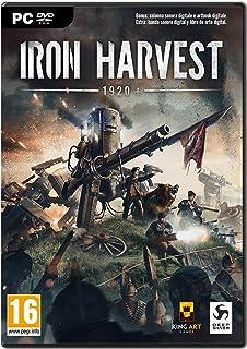 Iron Harvest 1920+ - PC [Esclusiva Amazon.it]