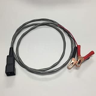 QuadraFire Pellet Stove Back Up Power Cord
