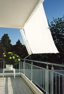 Bekannt Suchergebnis auf Amazon.de für: Balkon Sonnenschutz Sonnensegel HA04