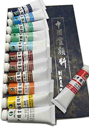 Easyou Sumi Paper Seamless Raw Xuan Paper High Grade Long Scroll For Chinese Japaness Calligraphy and Painting Made of Wingceltis Bark 13.78x1181//35cmx30m TPSM