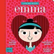 Emma: A BabyLit® Emotions Primer (BabyLit Primers)