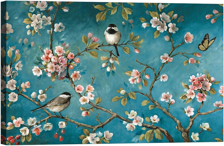 DìMò ART Leinwanddruck Blossom I Audit Lisa größe größe größe 100x66 cm B07F888XJ6 37b372
