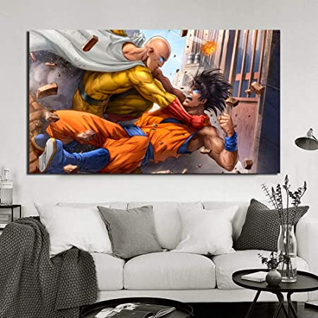 PANPAN HD Impression 5 Toile Art Art Mural Peinture sur Toile Salon Peinture Toile Mur Art Fonctionne