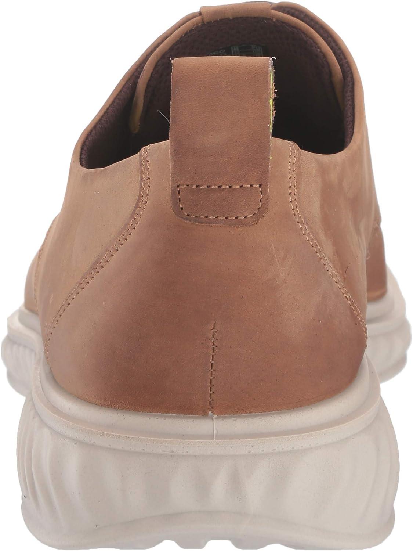 ECCO St.1hybridlite Zapatos de Cordones Derby Hombre
