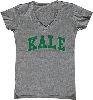 P&B Kale G. Women's V-Neck
