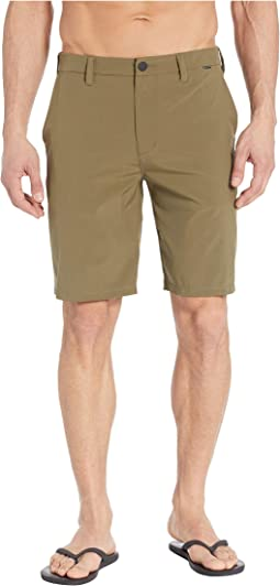 7523348d44 Reef warm water 4 walkshorts olive | Shipped Free at Zappos