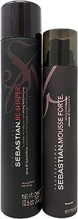 Sebastian Hair Spray, Re-Shaper, 10.6 oz