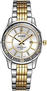 Casio Watch LTP-1358SG-7A for Women