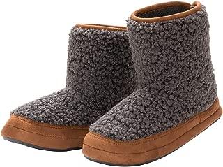 Best men's muk luks knit bootie slippers Reviews