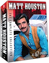 Matt Houston//The Complete Collection