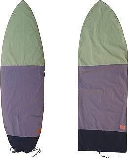 Ho Stevie! Canvas Surfboard Bag Cover [Choose Size & Color]