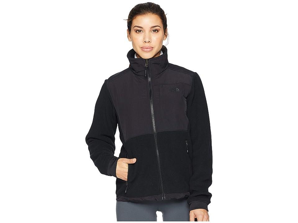 The North Face Denali 2 Jacket (TNF Black 1) Women
